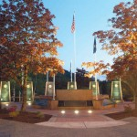 Heroes Memorial final image