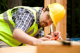 Residential Carpentry Program