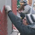 Brick Vaneer