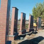 finished columns